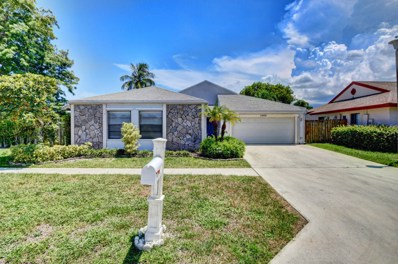 11458 Country Sound Court, Boca Raton, FL 33428 - MLS#: RX-10445149