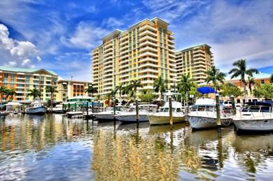 700 E Boynton Beach Boulevard UNIT 804, Boynton Beach, FL 33435 - MLS#: RX-10445153