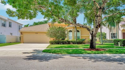 2496 Westmont Lane, Royal Palm Beach, FL 33411 - MLS#: RX-10445161