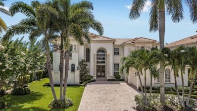 470 Savoie Drive, Palm Beach Gardens, FL 33410 - MLS#: RX-10445180