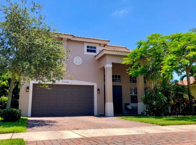 1208 SE Fleming Way, Stuart, FL 34997 - MLS#: RX-10445181