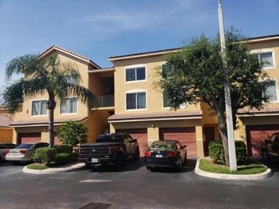 300 Scotia Drive UNIT 303, Hypoluxo, FL 33462 - MLS#: RX-10445250