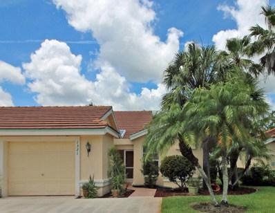 1321 SW Greens Pointe Way, Palm City, FL 34990 - MLS#: RX-10445266