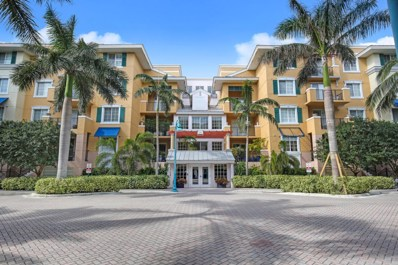 250 NE 3rd Avenue UNIT 203, Delray Beach, FL 33444 - #: RX-10445276