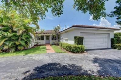 118 S Worth Court, West Palm Beach, FL 33405 - MLS#: RX-10445279