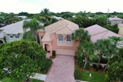 2071 Chagall Circle, West Palm Beach, FL 33409 - MLS#: RX-10445379