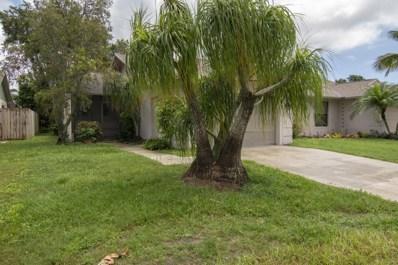 109 SE Taho Terrace, Stuart, FL 34997 - MLS#: RX-10445383