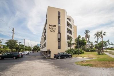 1401 S Federal Highway UNIT 207, Boca Raton, FL 33432 - MLS#: RX-10445397