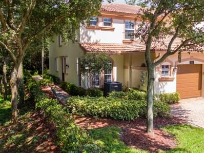 16105 Poppyseed Circle UNIT 1801, Delray Beach, FL 33484 - MLS#: RX-10445414