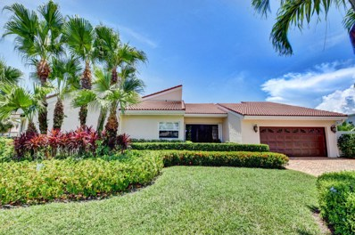 16940 Silver Oak Circle, Delray Beach, FL 33445 - MLS#: RX-10445417
