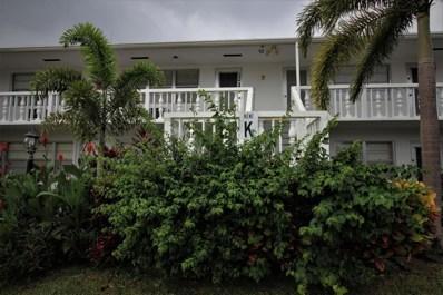 188 Kent K, West Palm Beach, FL 33417 - #: RX-10445433