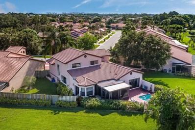 22772 Marbella Circle, Boca Raton, FL 33433 - MLS#: RX-10445442