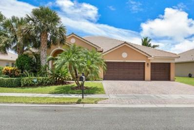 6338 Greenhedge Court, West Palm Beach, FL 33411 - MLS#: RX-10445454