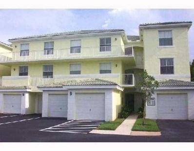 2040 Greenview Shores Boulevard UNIT 213, Wellington, FL 33414 - MLS#: RX-10445467