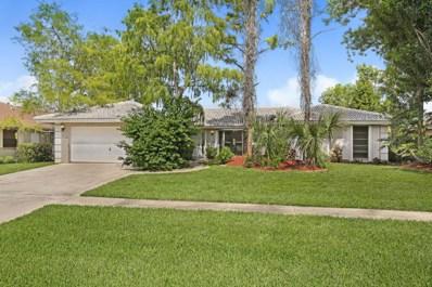 1721 Primrose Lane, Wellington, FL 33414 - MLS#: RX-10445471