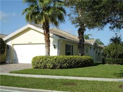 10870 SW Elsinore Drive, Port Saint Lucie, FL 34987 - MLS#: RX-10445479