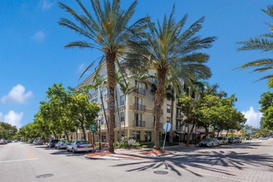 1900 Van Buren Street UNIT 404b, Hollywood, FL 33020 - #: RX-10445489