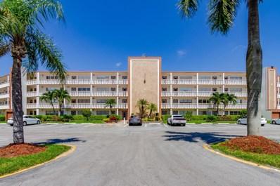 4007 Cornwall A UNIT 4007, Boca Raton, FL 33434 - MLS#: RX-10445511