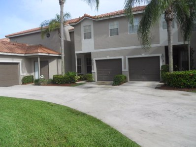 20970 Via Jasmine UNIT 2, Boca Raton, FL 33428 - MLS#: RX-10445570