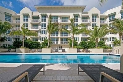 480 Hibiscus Street UNIT 701, West Palm Beach, FL 33401 - MLS#: RX-10445584