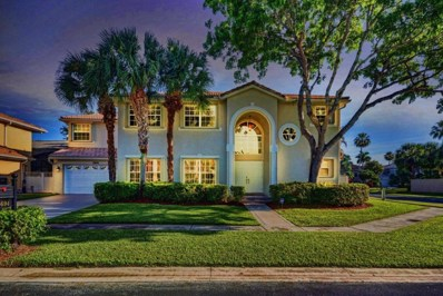 10694 Wheelhouse Circle, Boca Raton, FL 33428 - MLS#: RX-10445596