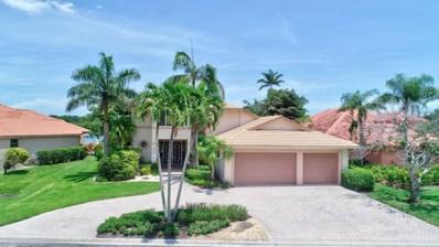 18 Sutton Drive, Boynton Beach, FL 33436 - MLS#: RX-10445609