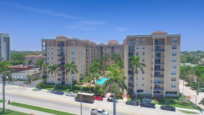 1801 N Flagler Drive UNIT 428, West Palm Beach, FL 33407 - MLS#: RX-10445616
