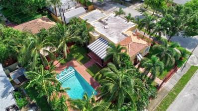 901 30th Court, West Palm Beach, FL 33407 - MLS#: RX-10445619