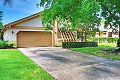 11152 Highland Circle UNIT 11152, Boca Raton, FL 33428 - MLS#: RX-10445651