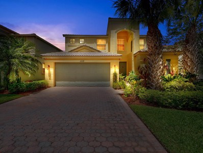 11115 SW Wyndham Way, Port Saint Lucie, FL 34987 - MLS#: RX-10445654