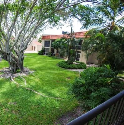 6034 Forest Hill Boulevard UNIT 203, West Palm Beach, FL 33415 - MLS#: RX-10445664