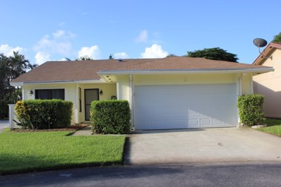 2 Danby Place, Boynton Beach, FL 33426 - MLS#: RX-10445670