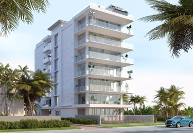 3611 S Flagler Drive UNIT 4a, West Palm Beach, FL 33405 - #: RX-10445680