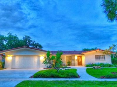 601 SW 1st Street, Boca Raton, FL 33486 - MLS#: RX-10445691