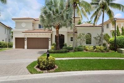 16260 Via Venetia E, Delray Beach, FL 33484 - MLS#: RX-10445692