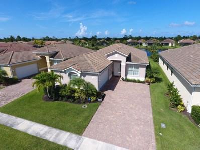 4355 NW Oakbrook Circle, Jensen Beach, FL 34957 - MLS#: RX-10445722