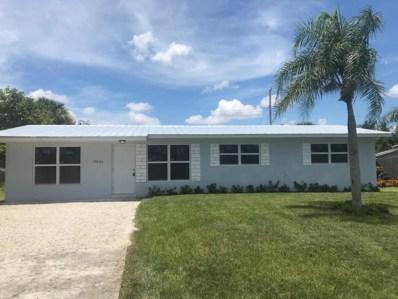 19060 SE Robert Drive, Tequesta, FL 33469 - MLS#: RX-10445756