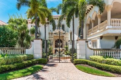 5581 Vintage Oaks Terrace, Delray Beach, FL 33484 - MLS#: RX-10445780