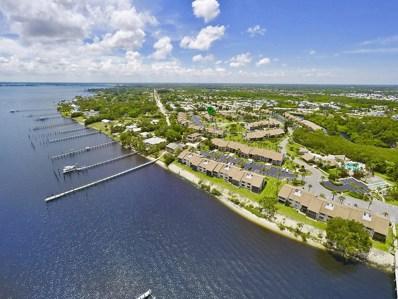 1600 NE Dixie Highway UNIT 11-202, Jensen Beach, FL 34957 - MLS#: RX-10445791
