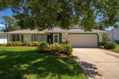7501 Paso Robles Boulevard, Fort Pierce, FL 34951 - MLS#: RX-10445808