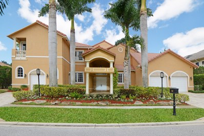 7355 Mandarin Drive, Boca Raton, FL 33433 - MLS#: RX-10445809
