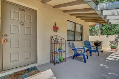 3016 SW 21st Terrace UNIT 361d, Delray Beach, FL 33445 - MLS#: RX-10445867
