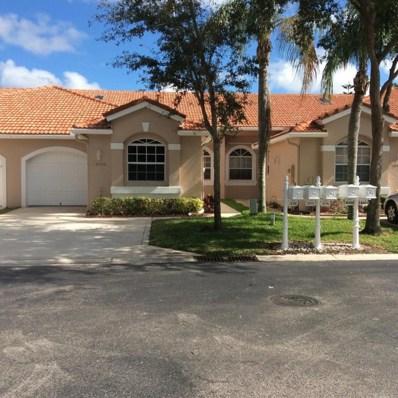 18400 Via Di Regina, Boca Raton, FL 33496 - MLS#: RX-10445870