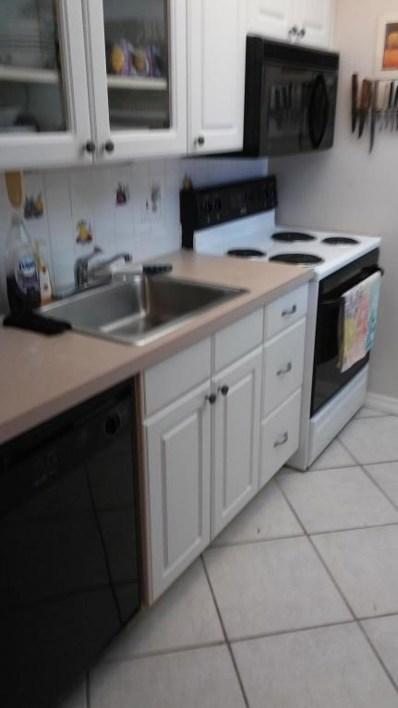 755 Dotterel Road UNIT 1101, Delray Beach, FL 33444 - MLS#: RX-10445894