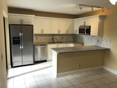 2413 Waterside Drive, Lake Worth, FL 33461 - MLS#: RX-10445897