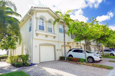 3082 Laurel Ridge Circle, Riviera Beach, FL 33404 - #: RX-10445902