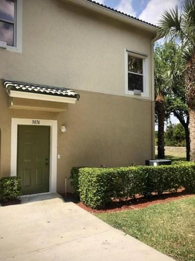 3076 Grandiflora Drive, Greenacres, FL 33467 - MLS#: RX-10445921