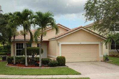 836 SW 117th Avenue SW, Pembroke Pines, FL 33025 - MLS#: RX-10445945