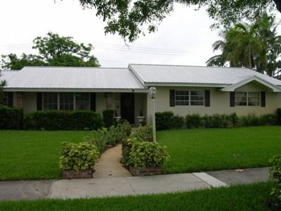 541 Lighthouse Drive, North Palm Beach, FL 33408 - #: RX-10445952