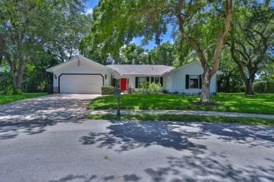 2419 NW 32nd Street, Boca Raton, FL 33431 - MLS#: RX-10445983